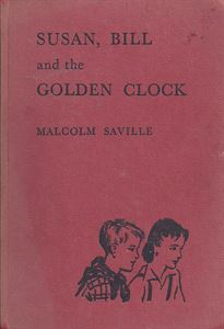 Picture of Susan, Bill and the Golden Clock