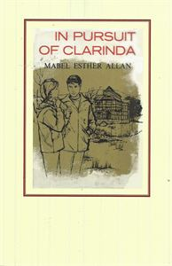 Picture of In Pursuit of Clarinda