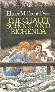 Picture of The Chalet School and Richenda