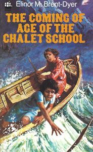 Picture of The Coming of Age of the Chalet School
