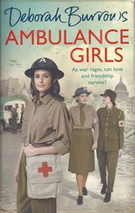 Picture of Ambulance Girls