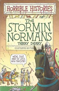 Picture of Horrible Histories: The Stormin' Normans