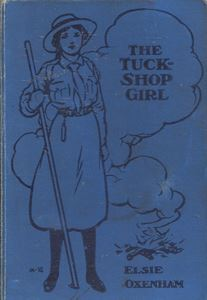 Picture of The Tuck-Shop Girl