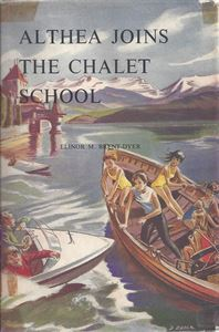 Picture of Althea Joins the Chalet School