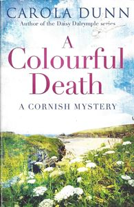 Picture of A Colourful Death
