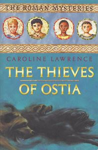 Picture of The Thieves of Ostia