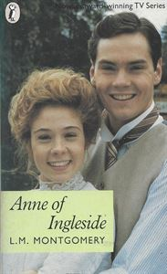Picture of Anne of Ingleside
