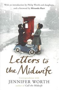 Picture of Letters to the Midwife
