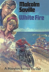 Picture of White Fire