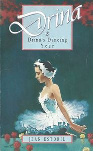 Picture of Drina's Dancing Year