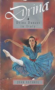 Picture of Drina Dances in Italy