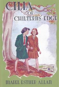 Picture of Cilia of Chilterns' Edge