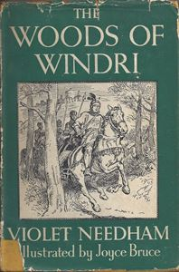 Picture of The Woods of Windri