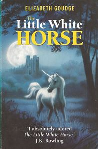 Picture of The Little White Horse