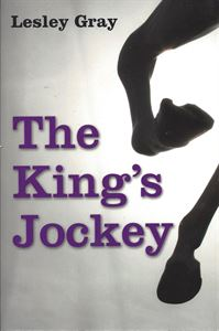 Picture of The King's Jockey