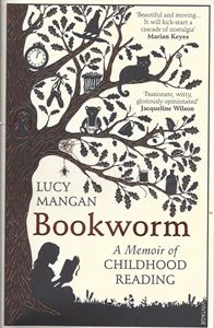 Picture of Bookworm: A Memoir of Childhood Reading