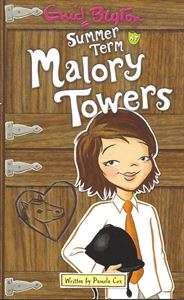 Picture of Summer Term at Malory Towers