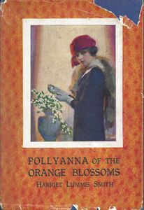 Picture of Pollyanna of the Orange Blossoms