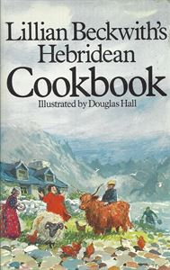 Picture of Lillian Beckwith's Hebridean Cookbook