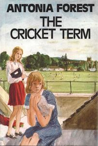 Picture of The Cricket Term