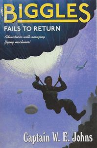 Picture of Biggles Fails To Return