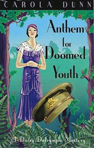 Picture of Anthem for Doomed Youth