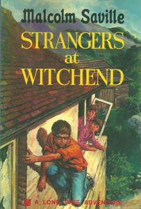 Picture of Strangers at Witchend