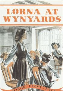 Picture of Lorna at Wynyards