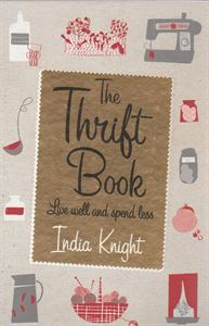 Picture of The Thrift Book: Live Well and Spend Less