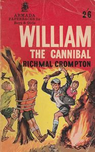 Picture of William the Cannibal