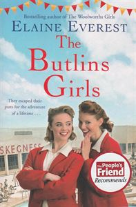 Picture of The Butlins Girls