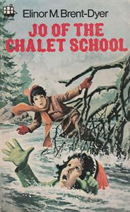 Picture of Jo of the Chalet School