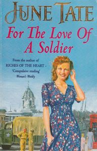 Picture of For The Love Of A Soldier