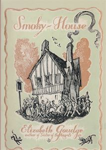 Picture of Smoky-House