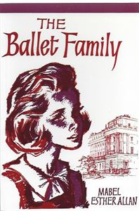 Picture of The Ballet Family