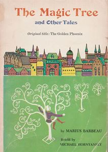 Picture of The Magic Tree and Other Tales