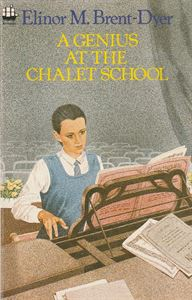 Picture of A Genius at the Chalet School