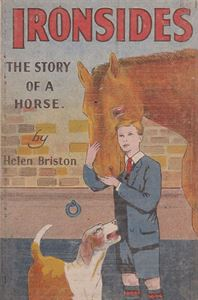 Picture of Ironsides - The Story of a Horse