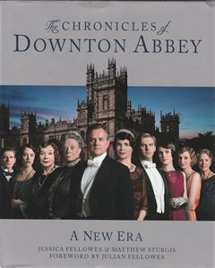 Picture of The Chronicles of Downton Abbey: A New Era