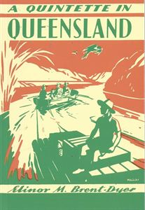Picture of The Geography Readers Volume I: A Quintette in Queensland and Verena Visits New Zealand