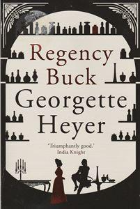 Picture of Regency Buck