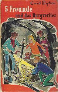 Picture of 5 Freunde und das Burgverlies