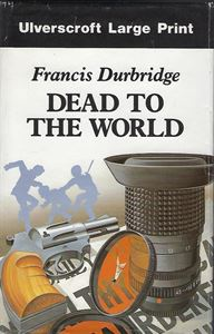Picture of Dead to the World