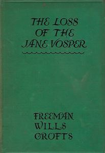Picture of The Loss of the Jane Vosper