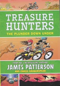 Picture of Treasure Hunters: The Plunder Down Under