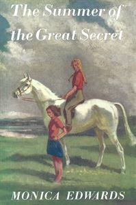 Picture of The Summer of the Great Secret