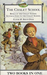 Picture of 2 in 1: Rivals of the Chalet School + Eustacia Goes to the Chalet School