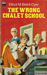 Picture of The Wrong Chalet School