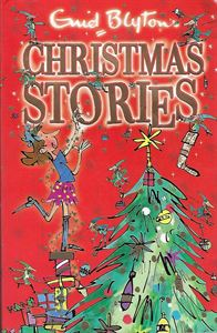 Picture of Enid Blyton's Christmas Stories
