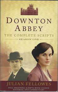 Picture of Downton Abbey - The Complete Scripts - Season One